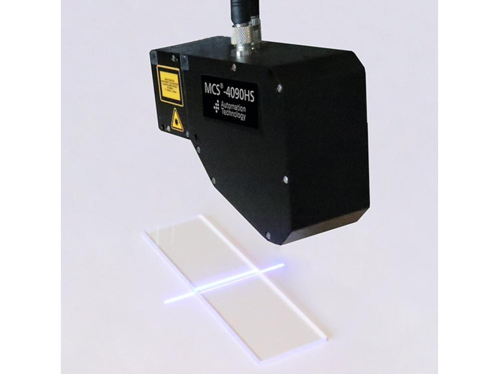3-D-Sensormodul cx4090HS der C6-Serie