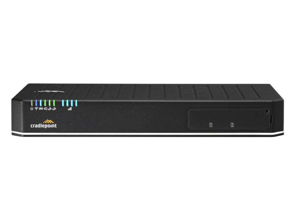 Cradlepoint E3000-5G Enterprise-Router